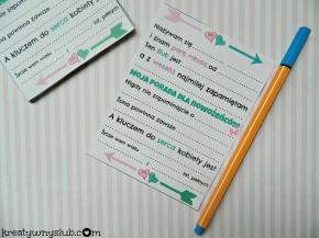 Formularz dla gości